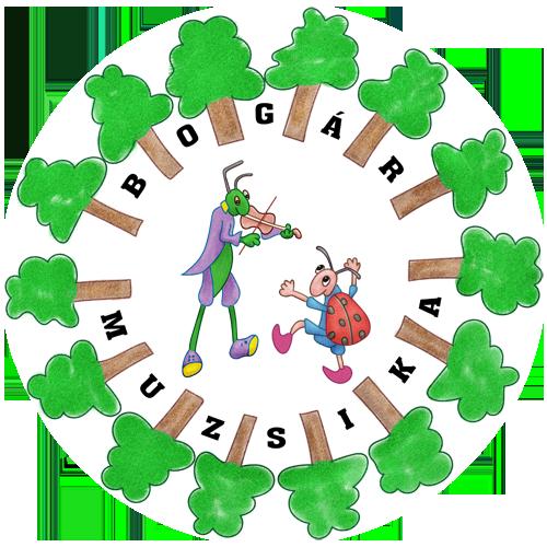 Bogár muzsika